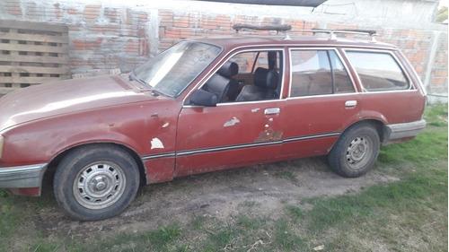 Opel Karavan 2.0 1980