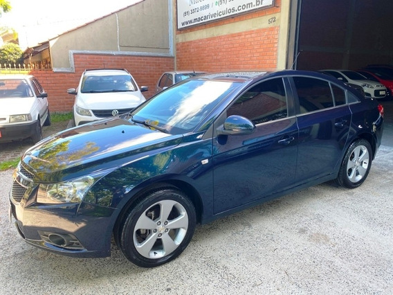 Chevrolet Cruze Lt Sedan Aut.