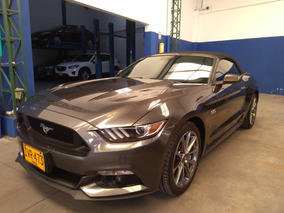 Ford Mustang Ivr473