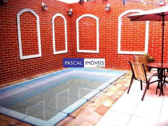 Sobrado 05 Suites No Planalto Paulista - V-13792