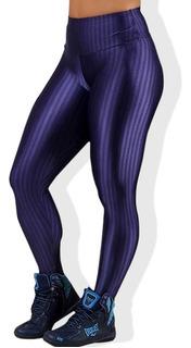 Calça Fitness Legging 3d Cirrê Academia Qualidade Foto Real