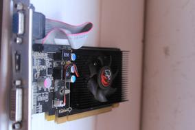 Placa De Video Amd Hd5450 (usada)