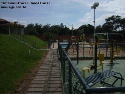 Casa Terrea No Condominio Moradas De Itaici - Ca03874 - 2817907