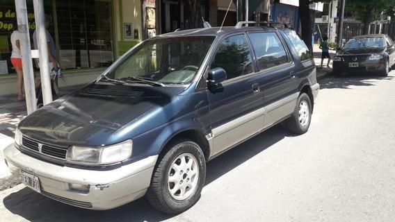 Hyundai Santamo 2.0