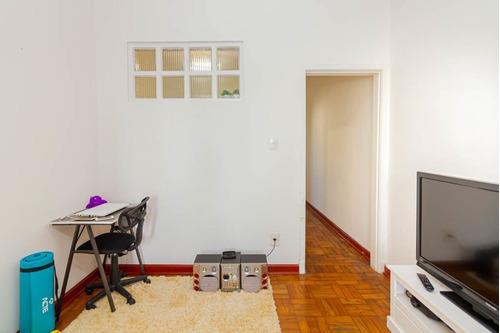 Apartamento A Venda Em São Paulo - 21002