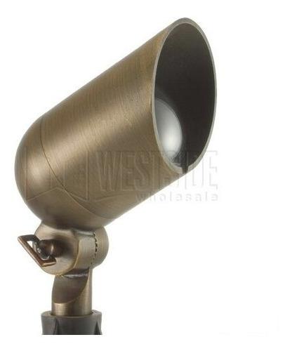 Corona Lighting Cl 535b Ab 50w Luz Direccional De Bala La