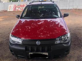 Fiat Strada 1.4 Fire Ce Flex 2p 2008