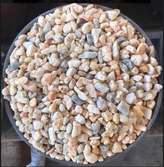3 Kilos Piedra Decorativa Para Cactus, Suculentas 3 A 5 Mm