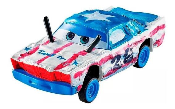 Cigalert Carrinho De Metal Disney Pixar Carros 3 Número 22