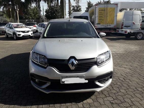 Renault Sandero 1.6 16v Gt-line Sce 5p 2017