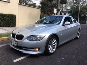 Bmw 335 2011 Coupe