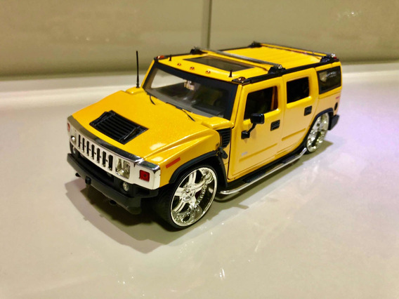 Hummer H2 Jada Toys 1/24