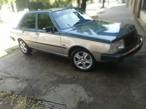 Renault 18gtx 1984 Gtx Edicion Limitada