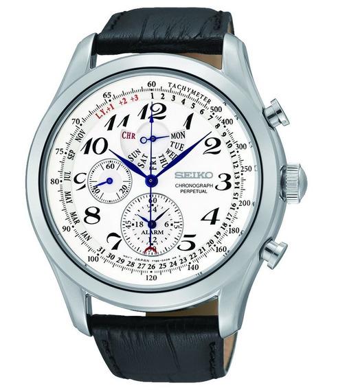 Relógio Seiko Classic Chronograph Spc131p1