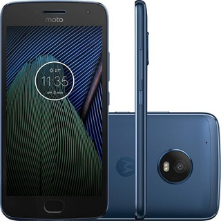 Celular Motorola Moto G5 Plus 32gb