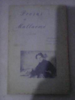 Livro Prosas De Mallarmé - Bilíngue Contos Indianos Paraula