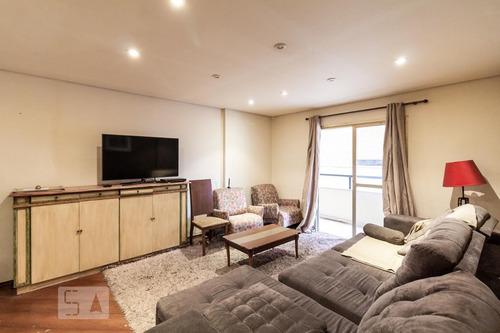 Apartamento Para Aluguel - Bela Vista, 2 Quartos,  110 - 893344064