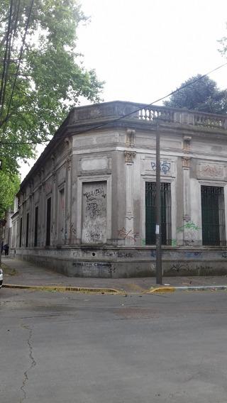 Lote Esquina Venta San Martin Centro