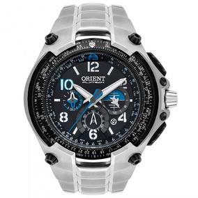 Relógio Orient Mbttc016 P2sx Ed Limitada 447/1028 - Refinado