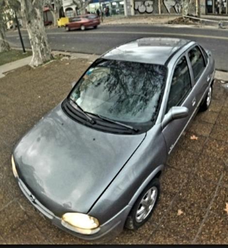 Chevrolet Corsa 1.6 Gl 1997
