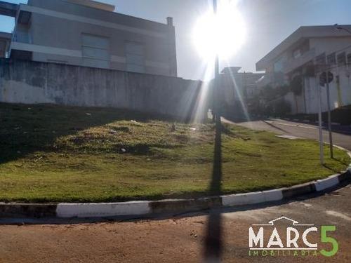 Imagem 1 de 20 de Lote Em Condominio - Residencial Real Park - 1588