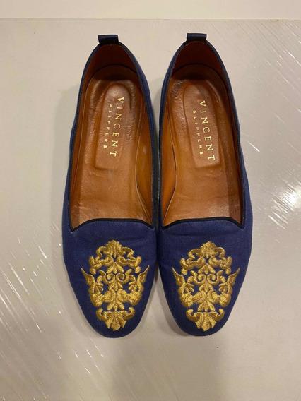 Zapatos Vincent 38