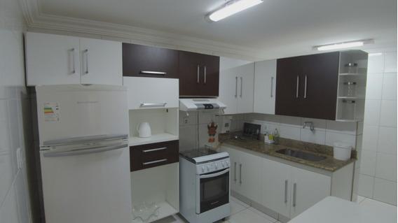 Ótimo Apartamento 3qts 1andar 2vags Garagem