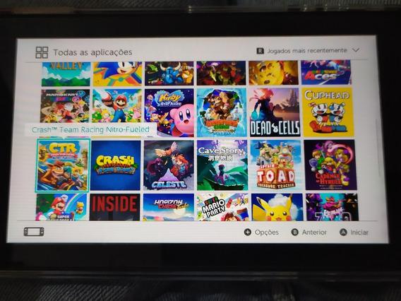 Suporte Desbloqueio Nintendo Switch, Atualizações,leiam