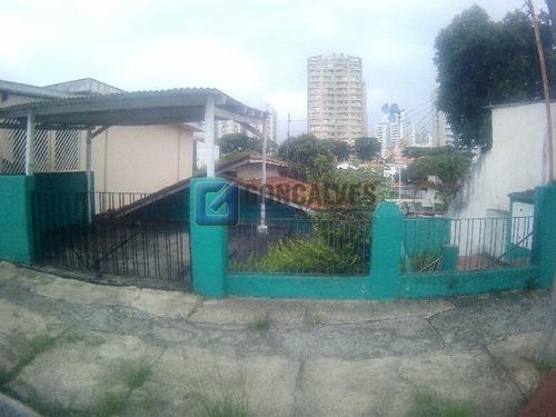 Imagem 1 de 5 de Venda Terreno Sao Bernardo Do Campo Nova Petropolis Ref: 138 - 1033-1-138349