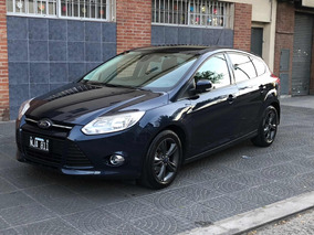 Ford Focus Iii 2.0 Se Plus At6 2013