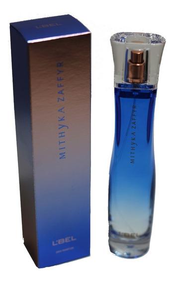 Perfume Importado Feminino Mithyka Zaffyr Lbel Original