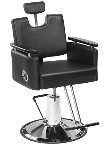 Silla De Barbero Br Beauty Carlton Salon And Barber