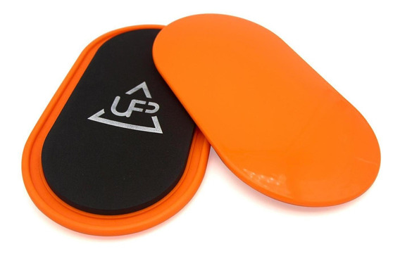 Discos Deslizantes Para Ejercicios Sliders Doble Cara