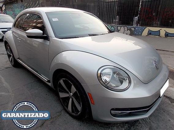 Volkswagen Beetle Beetle Turbo 2.0 2013