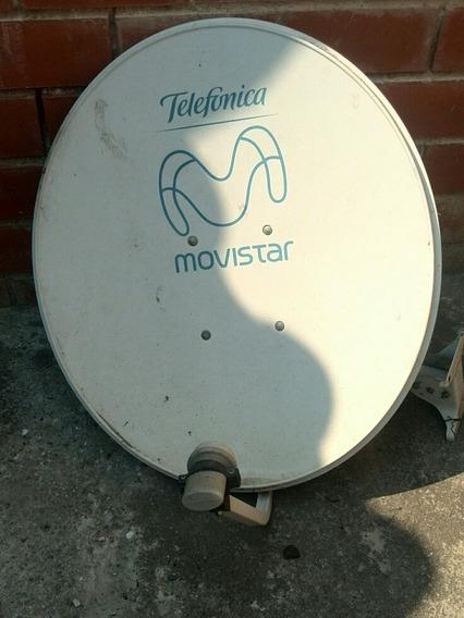 Antena Movistar, Lea La Descripción