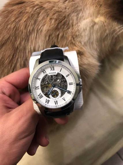 Relógio Fóssil Me3053/0kn Original Importado