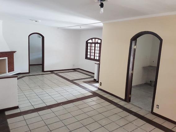 Casa Com 3 Dormitórios À Venda, 180 M² Por R$ 650.000 - Jardim Satélite - São José Dos Campos/sp - Ca0933