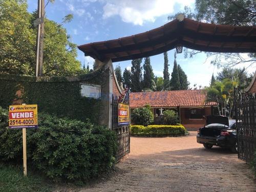 Chácara À Venda Em Santa Cândida - Ch266294