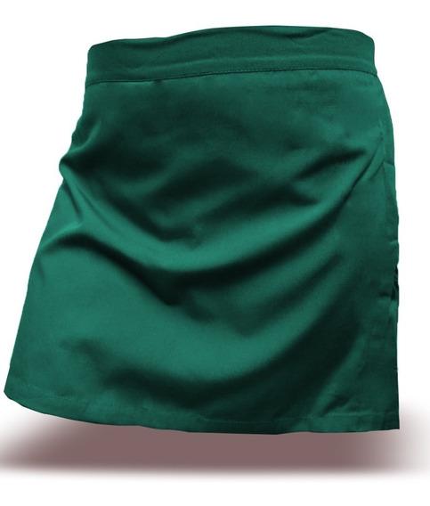 Pollera Pantalon De Arciel Azzurra Para The Uniform Co (ad)