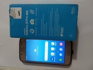Smartphone J5 Pro 32 Gb Em Excelente Estado