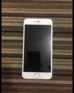 iPhone 6 Plus 64g Branco