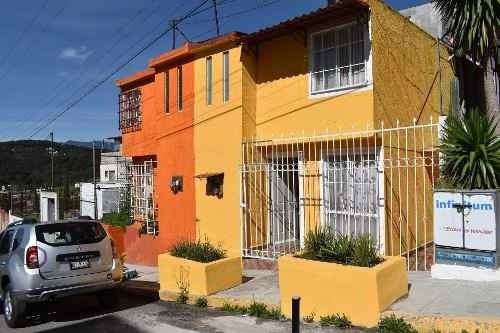 Casa En Venta En Ciudad Campestre Nicolas Romero.
