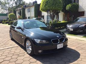 Bmw Serie 3 335 Coupe Automtico Biturbo Poco Km Impecable