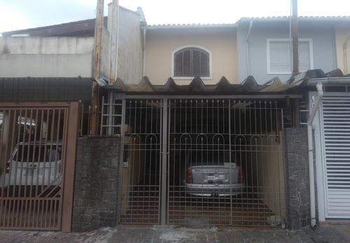 Imagem 1 de 15 de Casa Sobrado Para Venda, 2 Dormitório(s) - 583