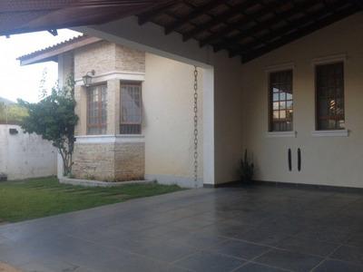 Casa Em Recreio Maristela, Atibaia/sp De 140m² 3 Quartos À Venda Por R$ 550.000,00 - Ca103099