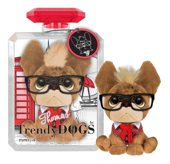 Peluche Trendy Dogs Thomas