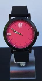 Relógio Flamengo Fla2035af/8t