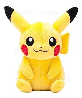Peluche Pokemon Pikachu 40 Cm