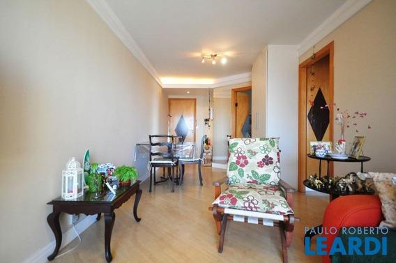 Apartamento - Morumbi - Sp - 539421