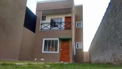 Casa Duplex 3 Quartos Balneário Ponta Da Fruta - Vila Velha